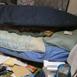 ベッド、布団