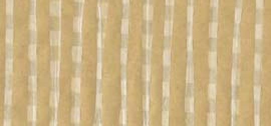ラミネート加工紙の一部