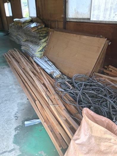 木材断熱材